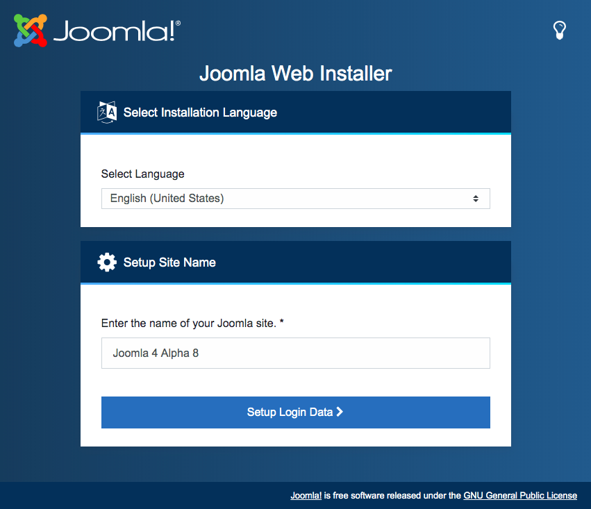 What is new in Joomla 4?