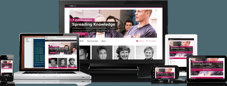 Responsive Joomla Templates Design Service